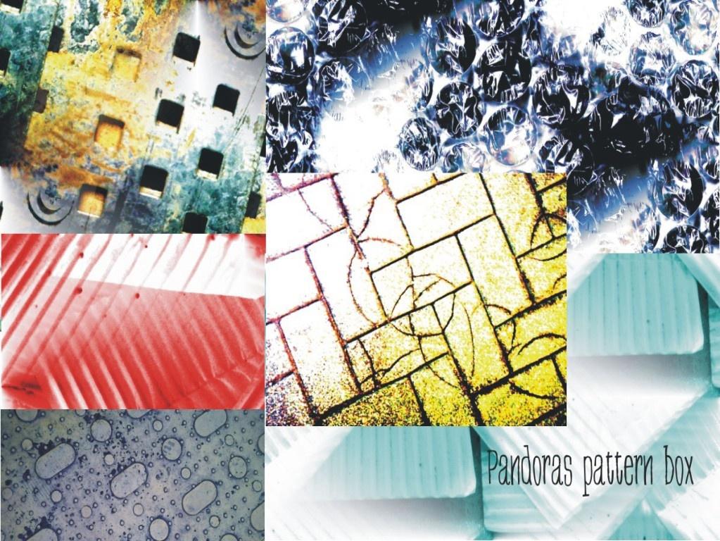 pandoras patterns