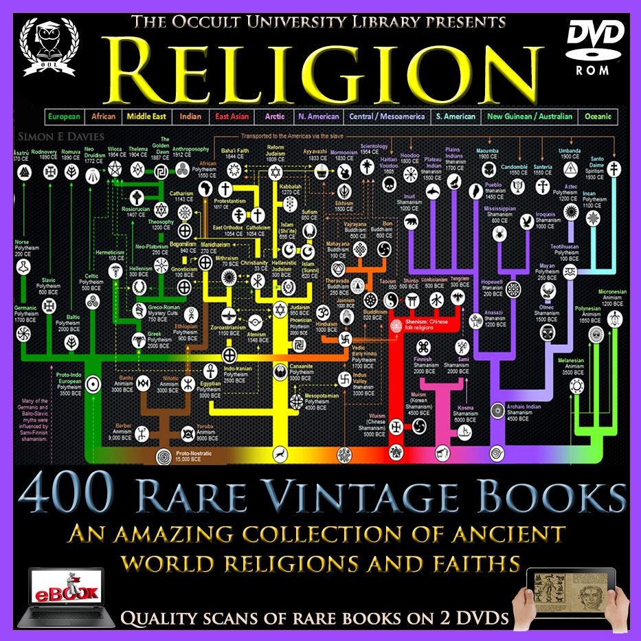 Religion Disc 2