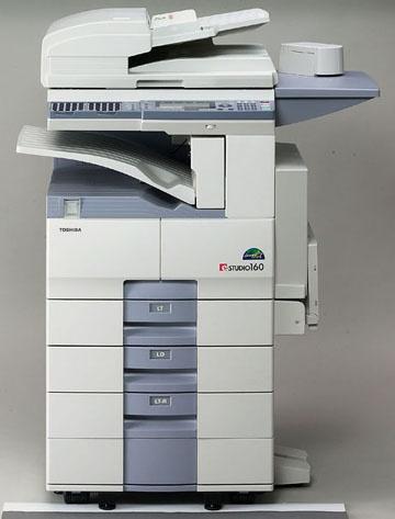 Toshiba e-STUDIO 160/200/250 DIGITAL MULTI FUNCTION Service Repair Manual