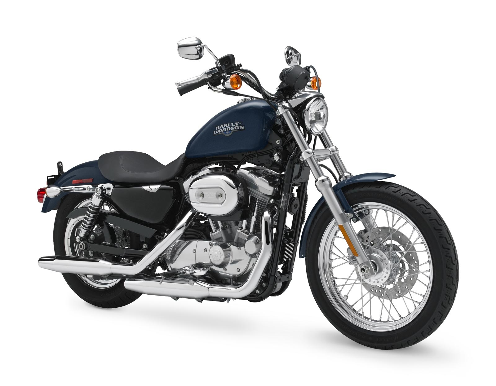2008 HARLEY DAVIDSON SPORTSTER MOTORCYCLE SERVICE REPAIR MANUAL