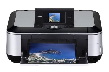 Canon Pixma MP620/MP628 Photo All-In-One Printer Service Repair Manual