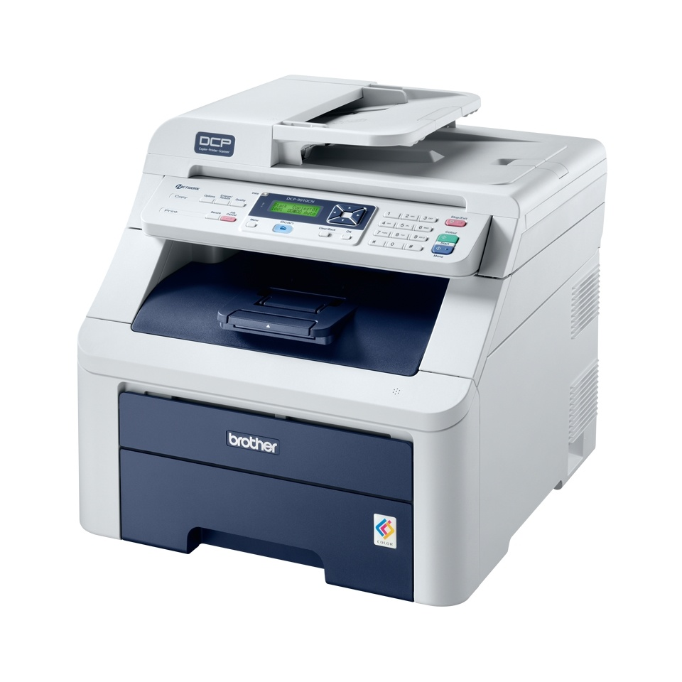 Brother DCP-9010CN,MFC-9010CN/9120CN/9125CN/9320CW/9325CW Color FAX/MFC Service Repair Manual