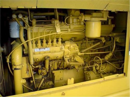 KOMATSU 6D140-2 SERIES DIESEL ENGINE SERVICE REPAIR MANUAL
