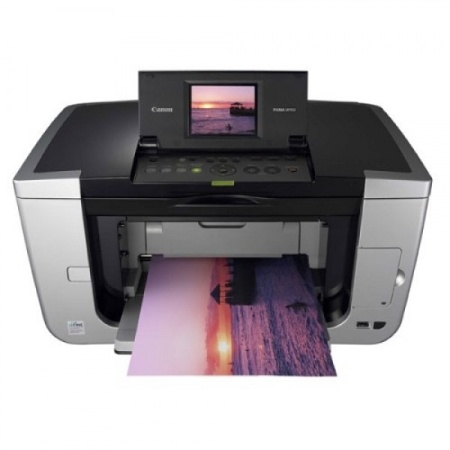 Canon PIXMA MP950 All in One Printer Service Repair Manual
