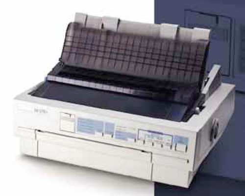 EPSON LQ-570e/LQ-580 24-Pin Impact Dot Printer Service Repair Manual