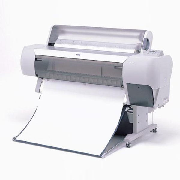 EPSON Stylus Pro 10000/10000CF Large Format Printer Service Repair Manual