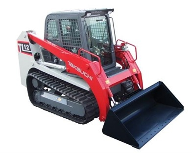 TAKEUCHI TL12 TRACK LOADER SERVICE REPAIR MANUAL