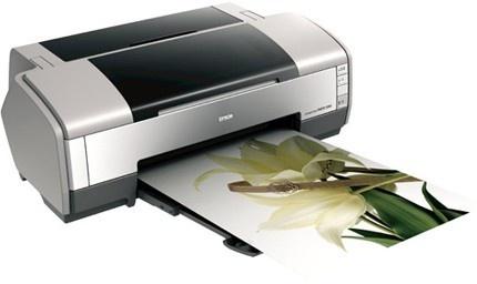 EPSON Stylus Photo 1390/1400/1410 Color Inkjet Printer Service Repair Manual