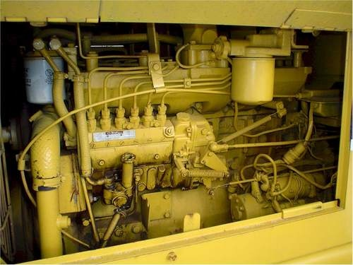 KOMATSU 6D170-2 SERIES DIESEL ENGINE SERVICE REPAIR MANUAL