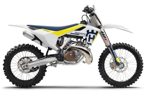 HUSQVARNA TC250, TE250, TXC250 MOTORCYCLE SERVICE REPAIR MANUAL 2009-2010 DOWNLOAD