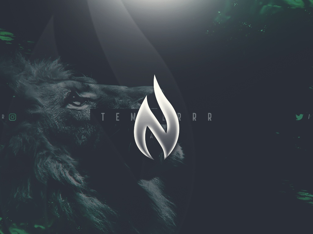 """Courage"" FaZe Temperrr Header PSD"