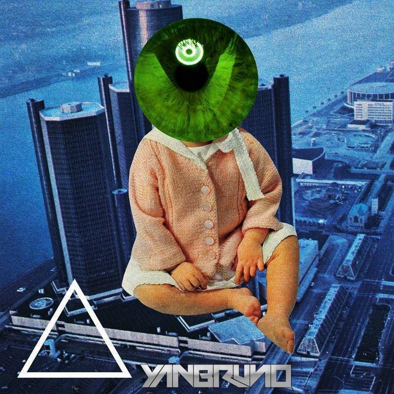 Clean Bandit - Rockabye ft. Sean Paul & Anne-Marie (Yan Bruno Remix)