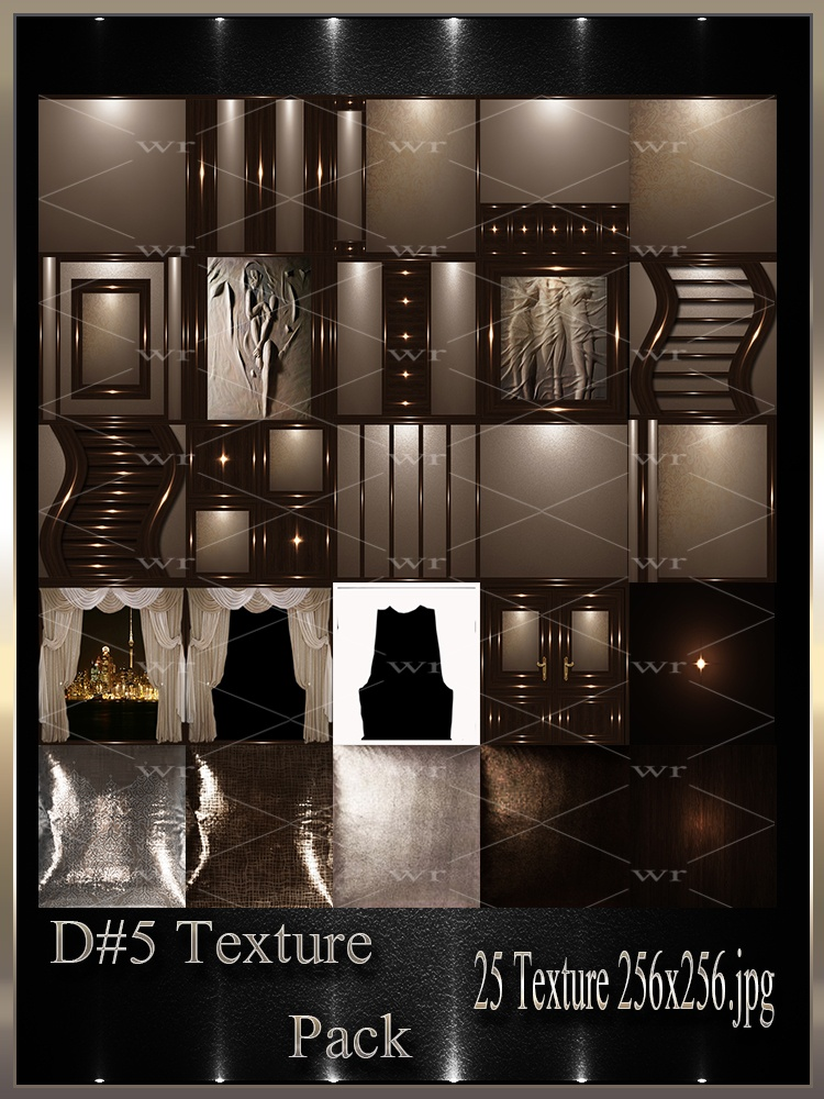 What Is My Paypal Email >> ~D#5 IMVU TEXTURE PACK~ | WildRoseGr - Sellfy.com