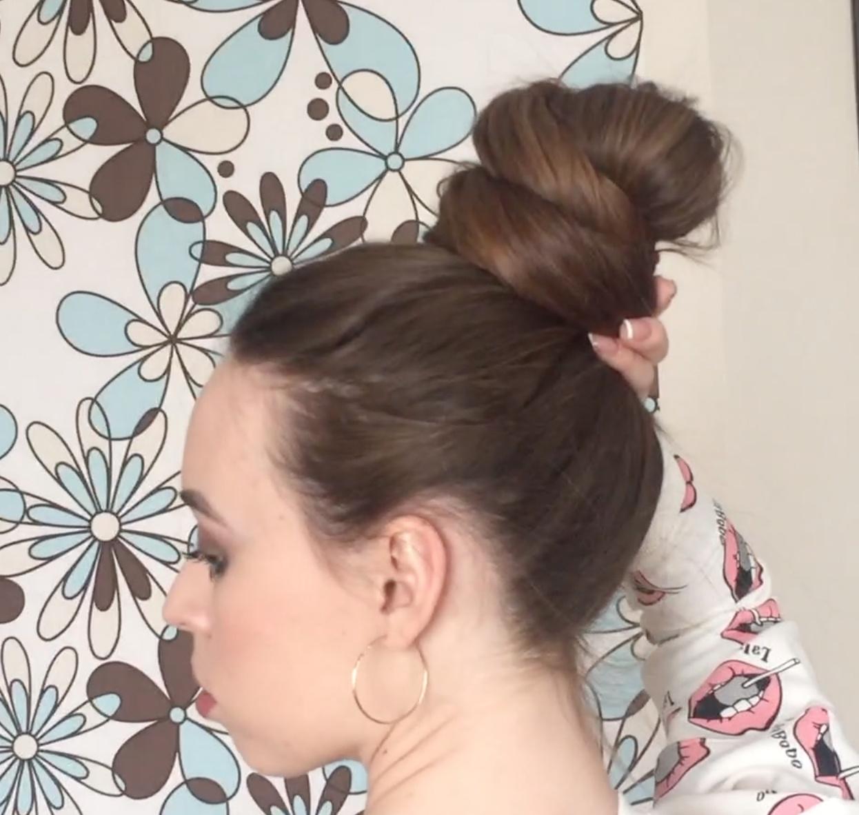 VIDEO - Smooth top buns