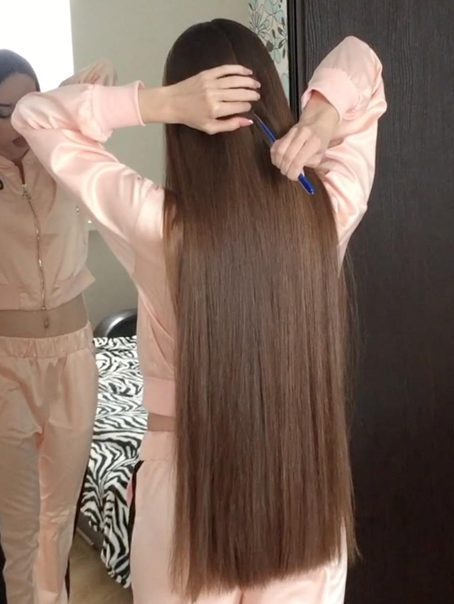 VIDEO - Double elegance