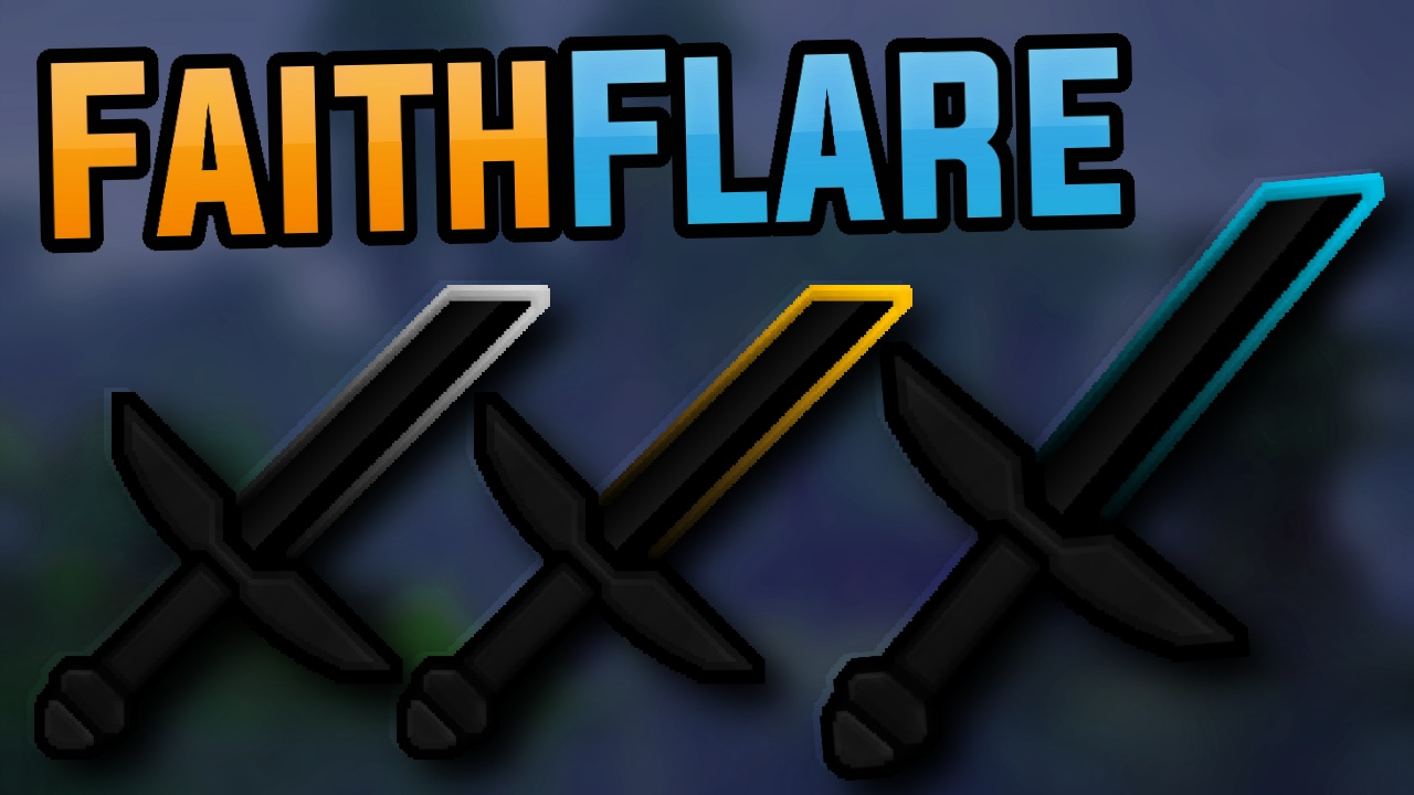 Faithflare Pack 1.8