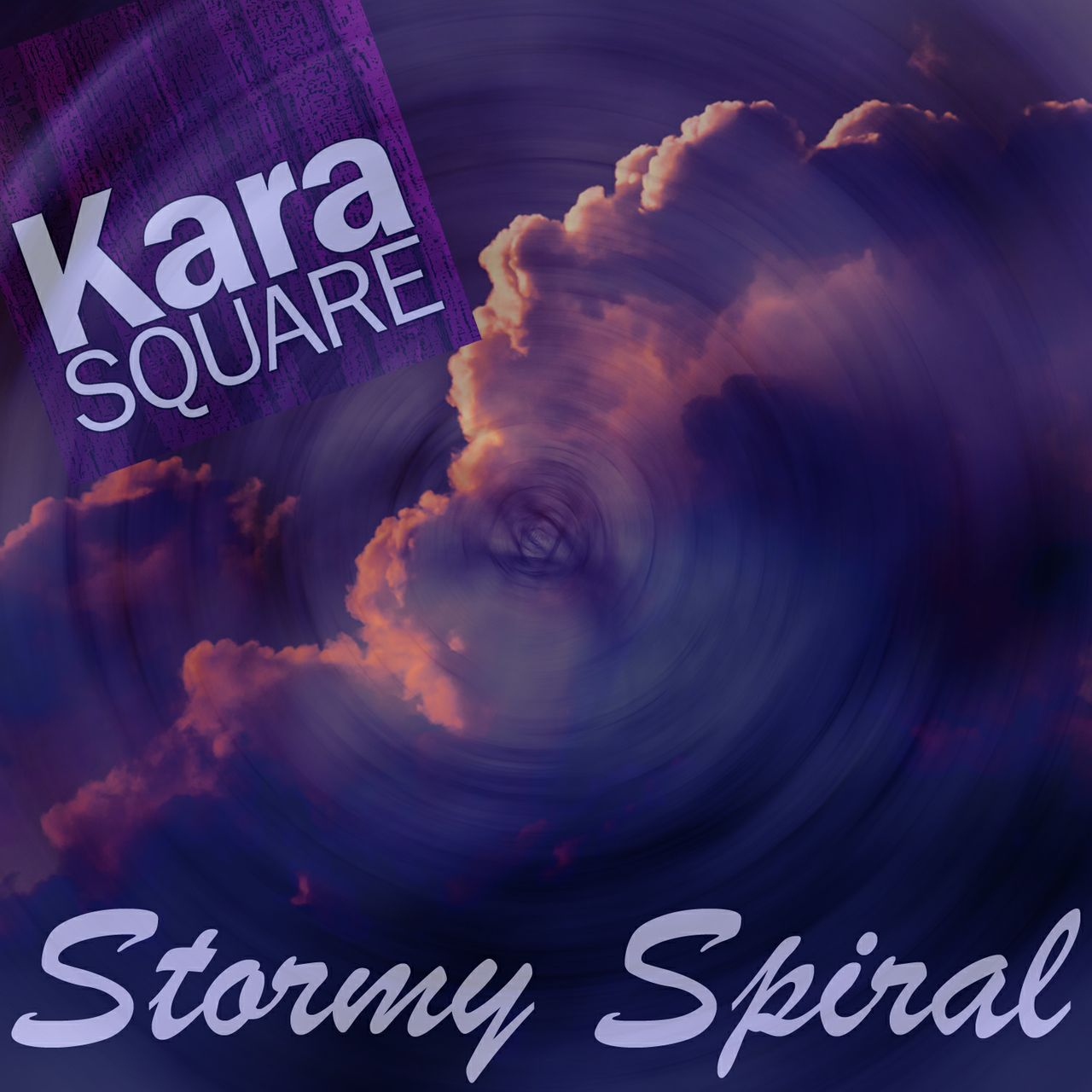 Stormy Spiral - Music for Your Project