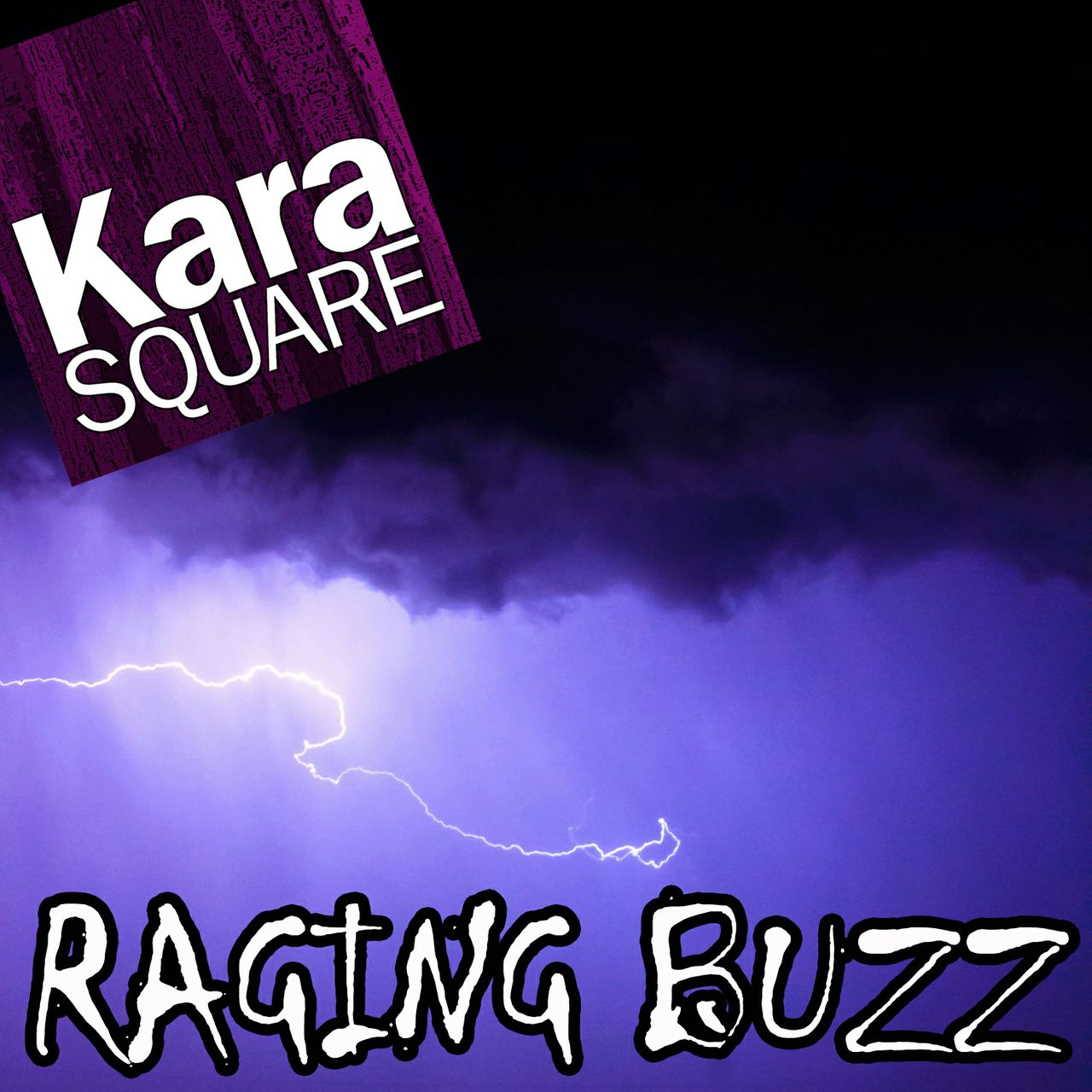 Raging Buzz -  - Music for Your Project