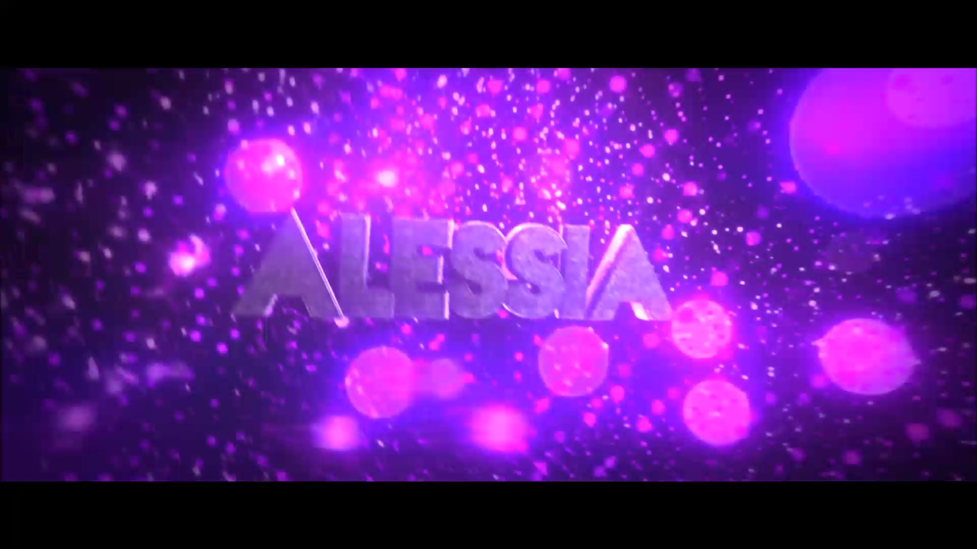 Alessia Project File [AE]