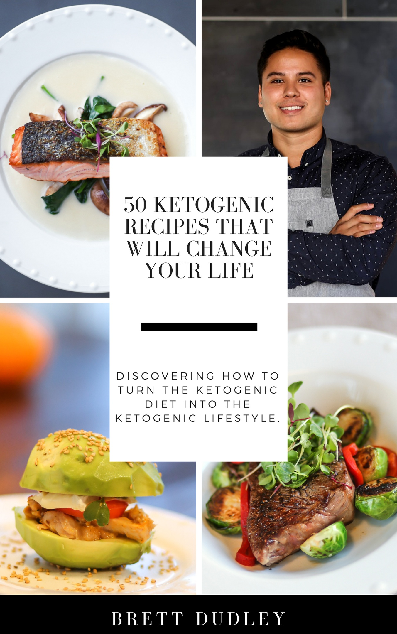 50 Ketogenic Recipes That Will Change Your Life