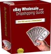 Ultimate Dropship Wholesale List eBook