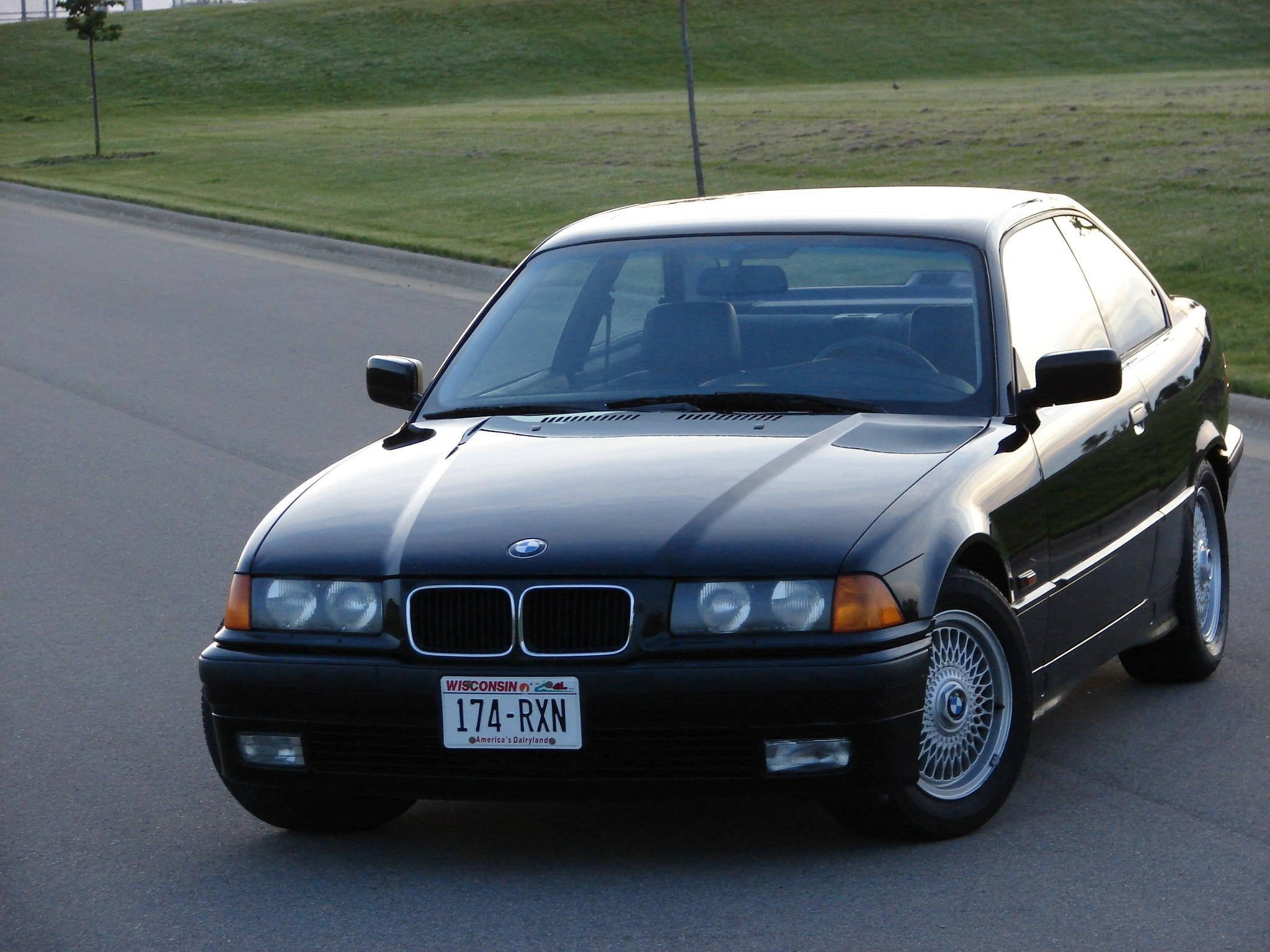 1994 BMW 5 Series – E34 Electrical Troubleshooting Manual PDF