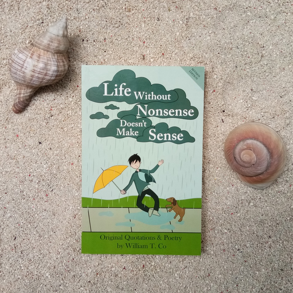 Life Without Nonsense Doesn't Make Sense PDF