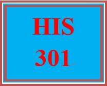 HIS 301 Week 3 Bill of Rights and Amendments Presentation