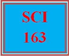 SCI 163 Week 4 Infectious Disease Blog Post