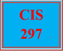 CIS 297 Week 2 Individual: NC Organization Security Recommendations