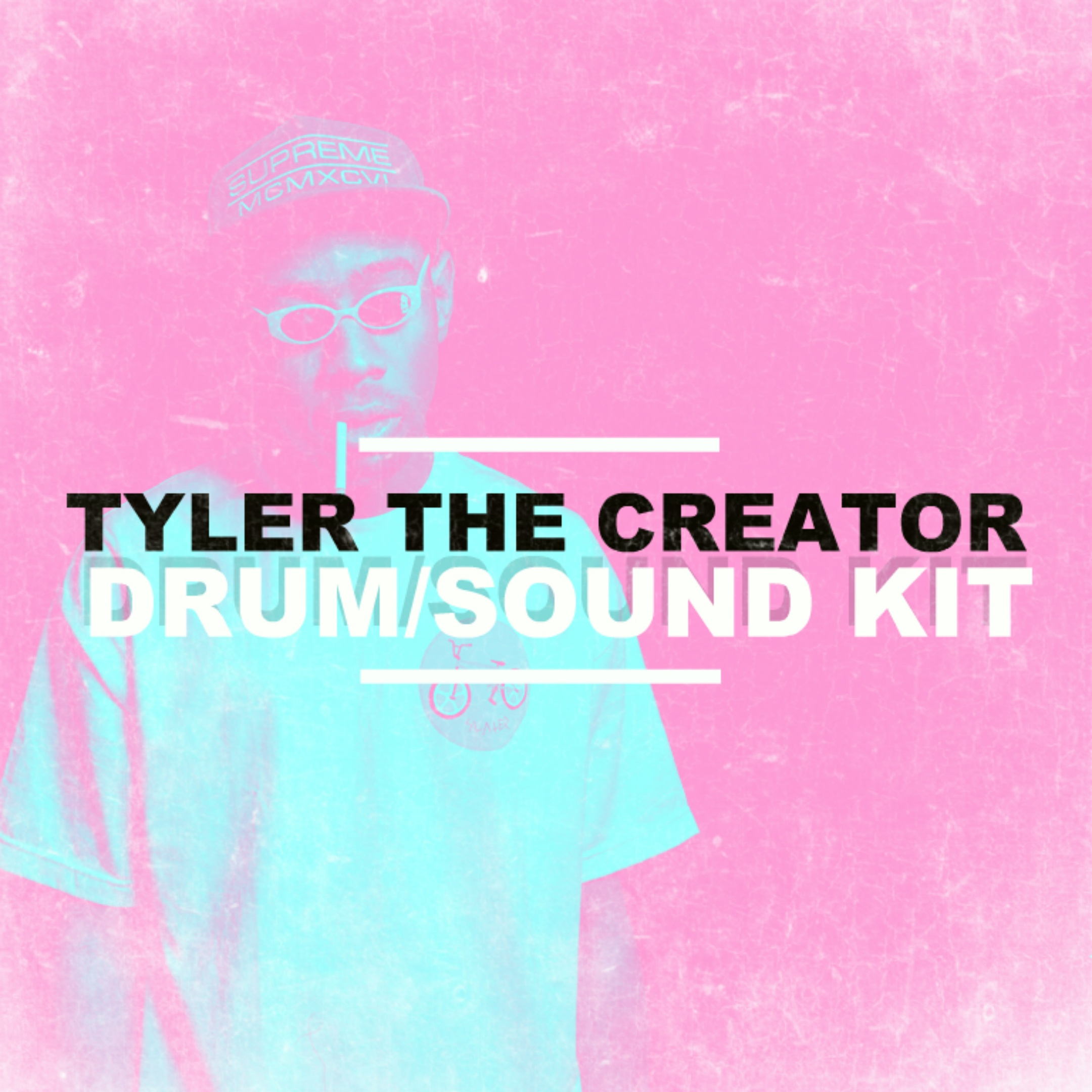 Tyler, The Creator Drum/Sound Pack