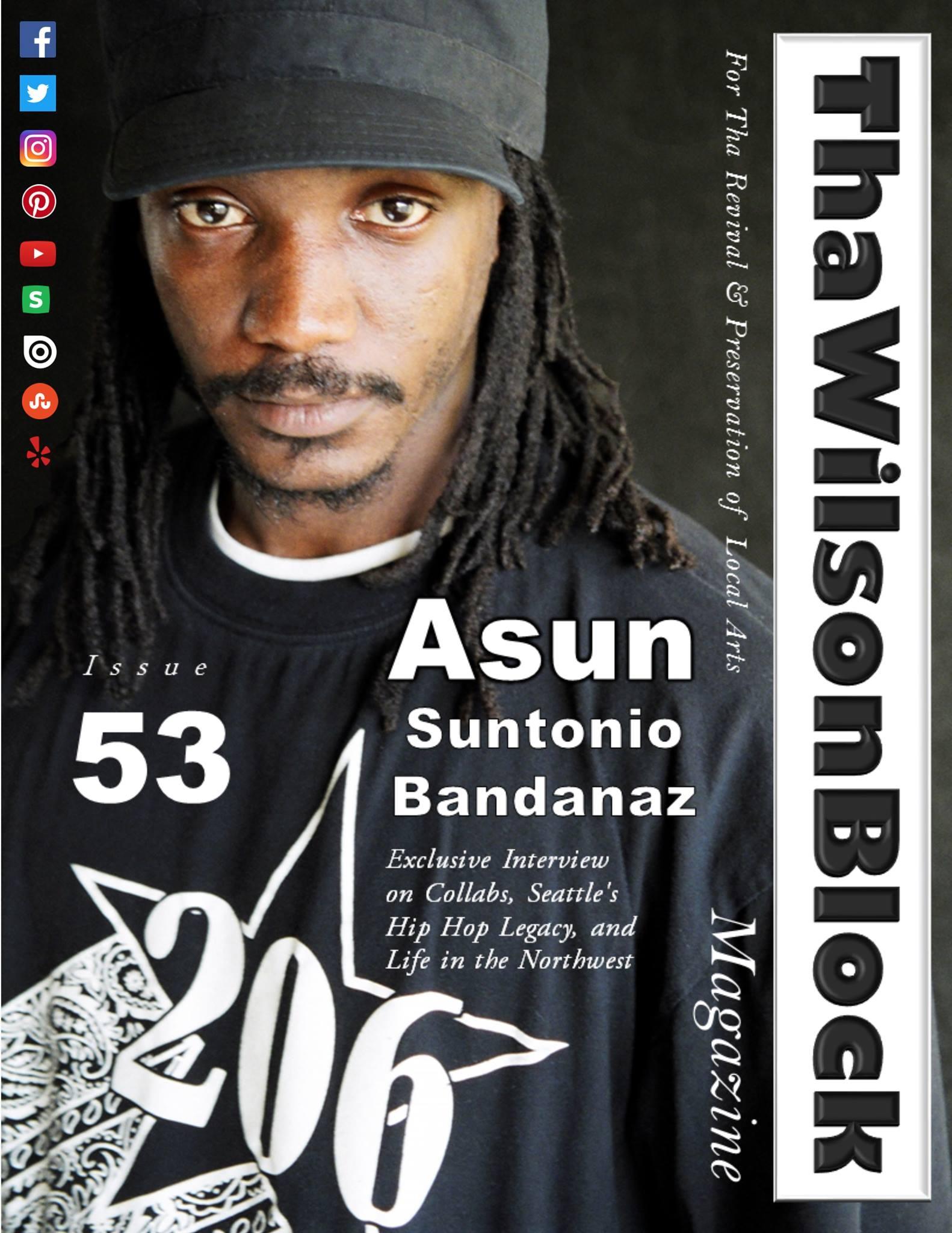 ThaWilsonBlock Magazine Issue53
