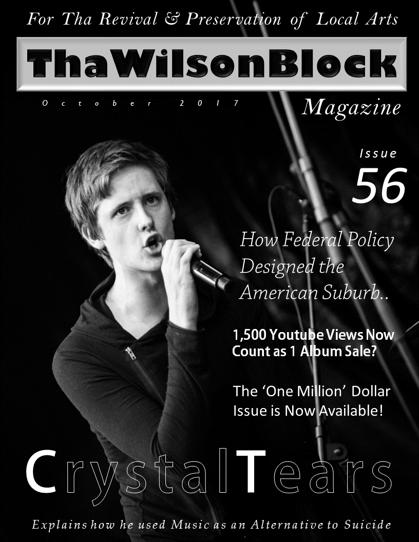 ThaWilsonBlock Magazine Issue56
