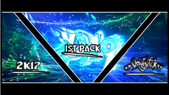 Rañ'Arts - Void Trxster's Motion Pack V1