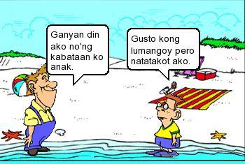 Tagalog Alphabet sounds 1
