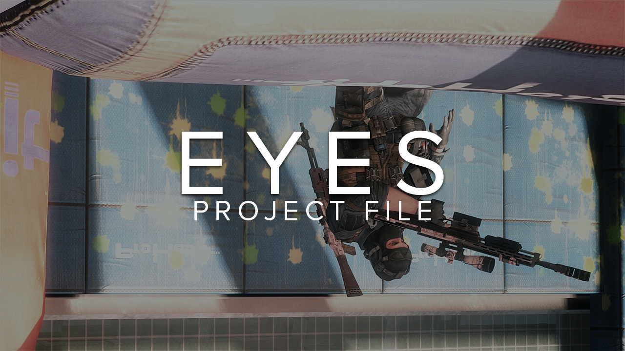 EYES - Project File