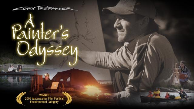 A Painter's Odyssey