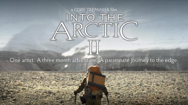 Into The Arctic II