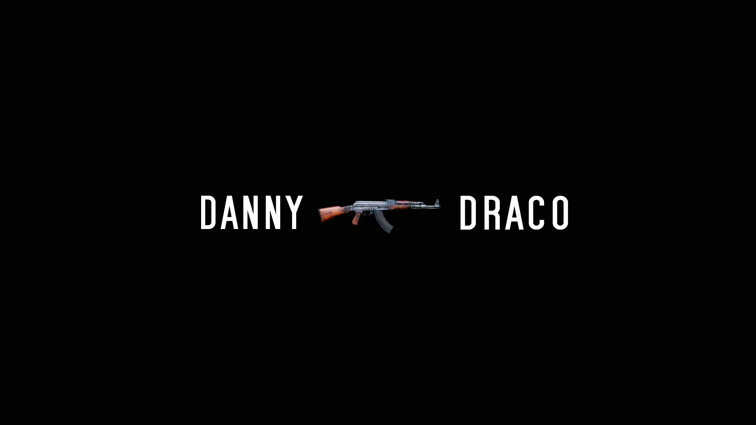 Danny Draco Sample Pack