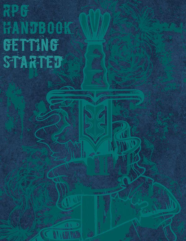 RPG Handbook - Getting Started