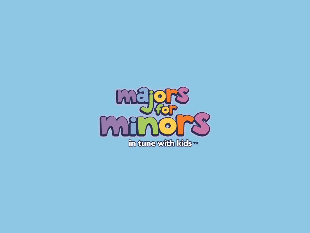 Majors for Minors - All 13 Albums