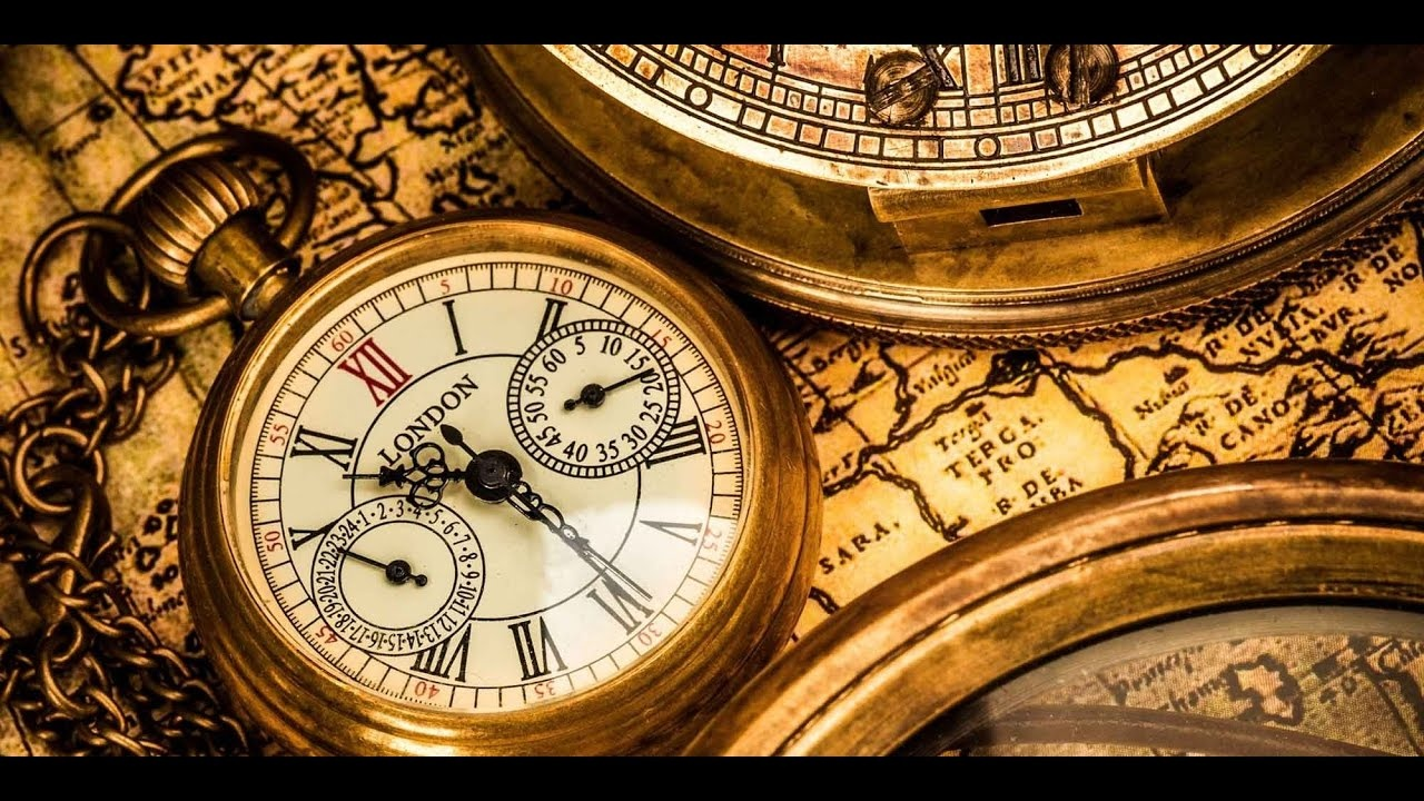 How to Read Historical Time