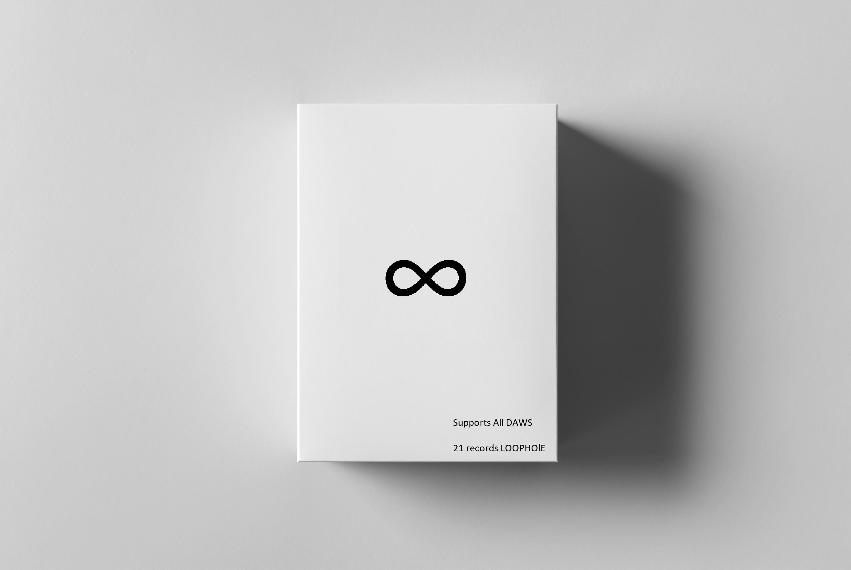 LoopHole 21 records Loop sample Kit