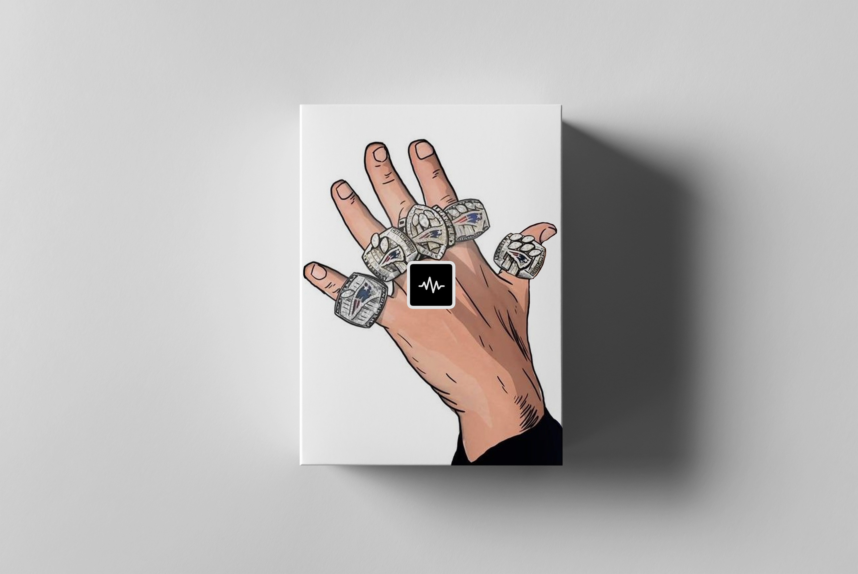 E-Trou – 6Rings (MIDI + Loop Kit)