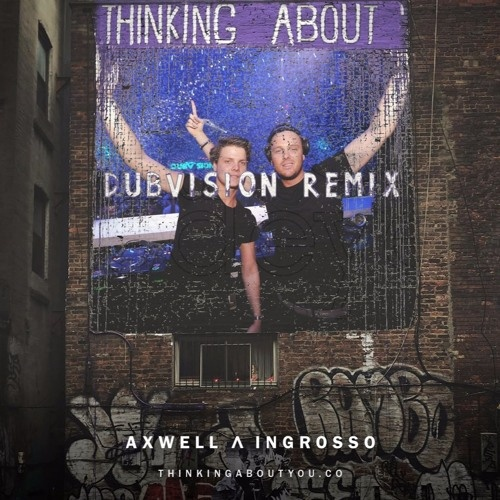 Think About You (Dubvision Remix) FL Productions Remake