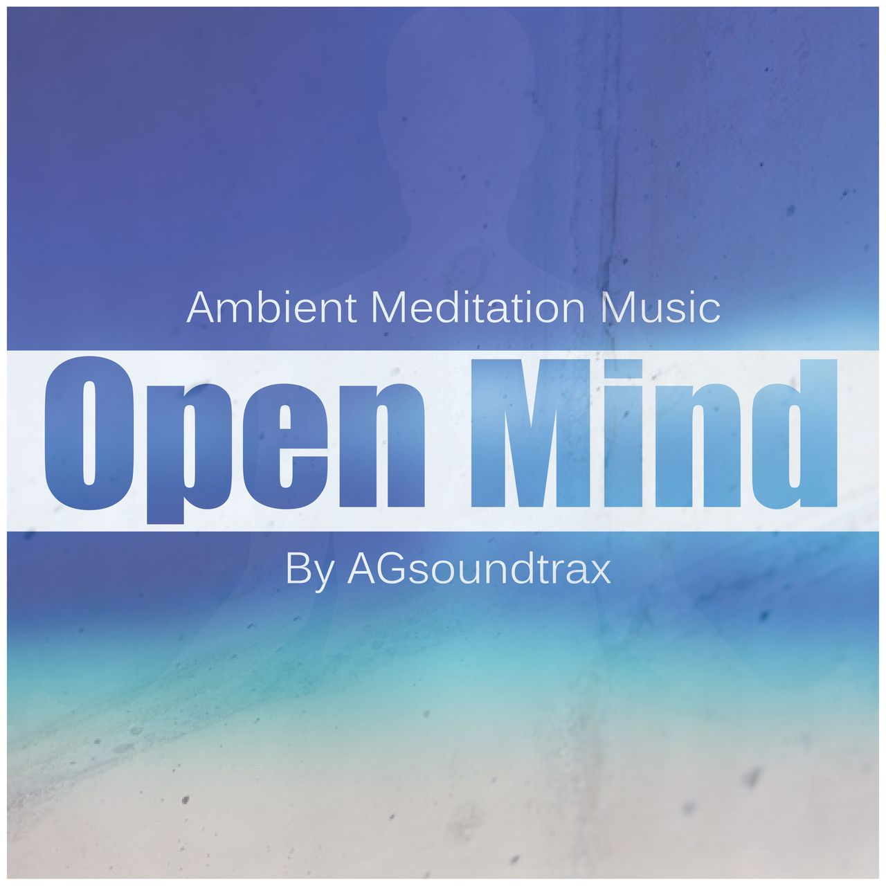 Open Mind - Ambient Meditation Music