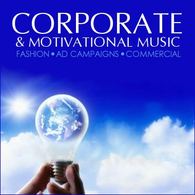 AGsoundtrax - Corporate,Uplifting & Positive MegaPack  (9 Tracks WAV & MP3)