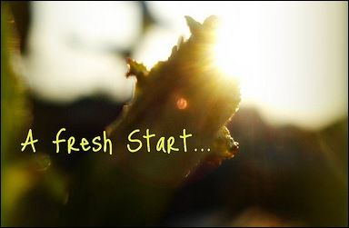 'Fresh New Start' By AGsoundtrax