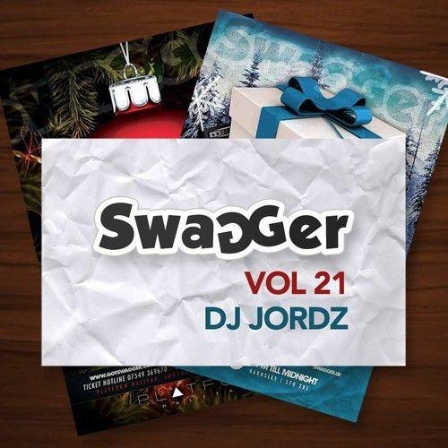 Swagger 21 - Track 7 - Ben Pearce/Salt'n'Pepa remix