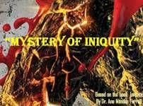 Mystery of Inquity - part 2